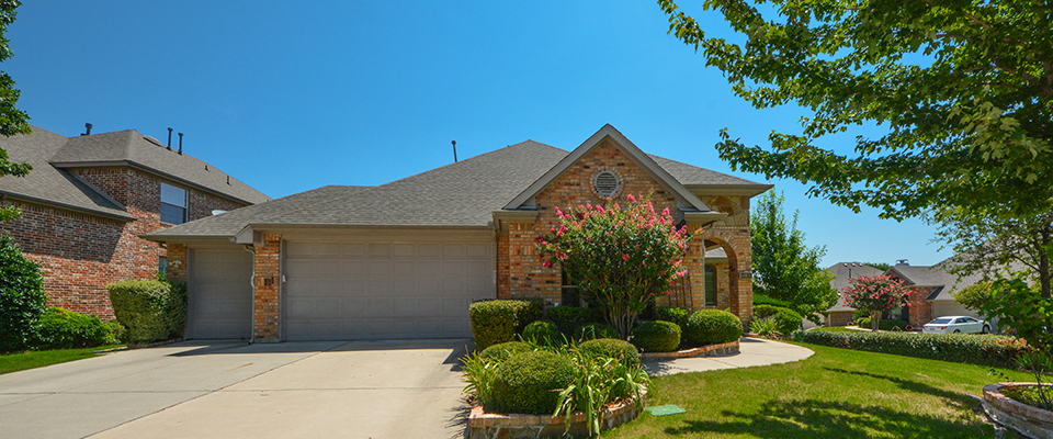 Collin County Real Estate Online
